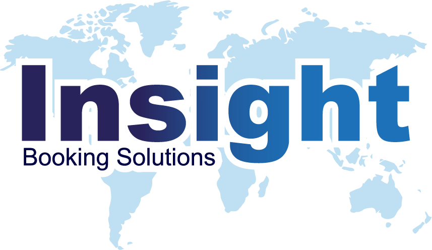 Insight Booking Solutions Logo